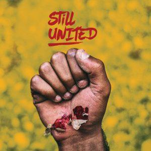 Still United DVD Cover Art.indd