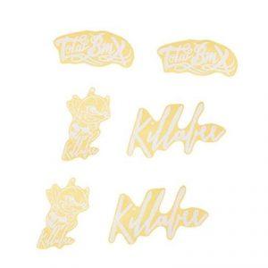 sticker-killabee