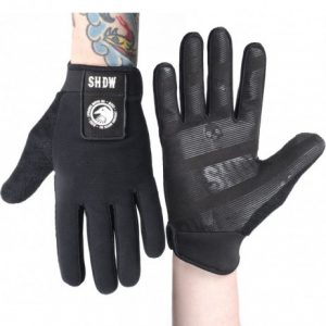 Gants SHADOW SHDW Black