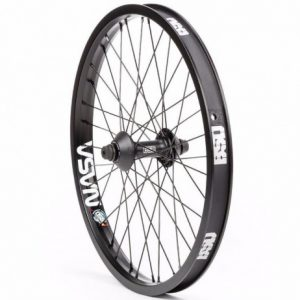 Roue BSD Mind Front Street Avant + 2 Guards PC