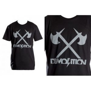 Tee Shirt DEMOLITION Axes