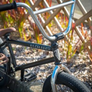 Bmx Custom / à la carte sur mesure !!