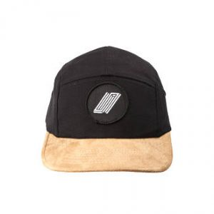 Casquette UNITED Reborn 5 Panel