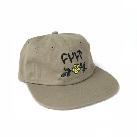 Casquette CULT In Bloom 6 Panel