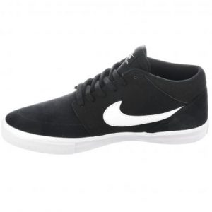 Chaussures NIKE SB Solarsoft Portmore II Mid