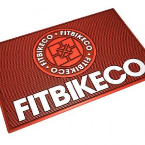 Tapis FIT Bike co Rubber Floor