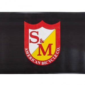 Tapis S&M Rubber Floor