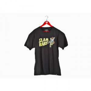 Tee Shirt S&M Slam Bar